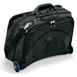 Contour Notebook Roller Bag