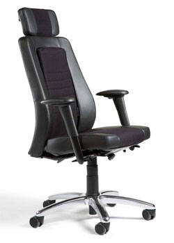 Axia Focus High Back HAA 24-7 chair