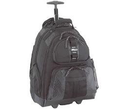 """Targus Sport 15-15.6"""" Rolling Backpack"""