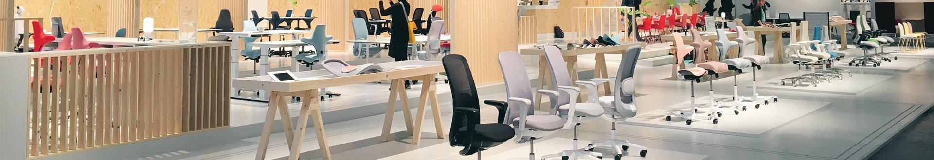 Buy Ergonomic Office Chairs
