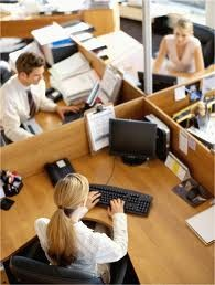 Healthy Workstations