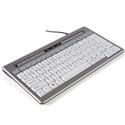 Ergostars Saturnus Keyboard shortboard