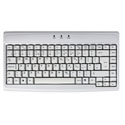 Shortboard Keyboard White