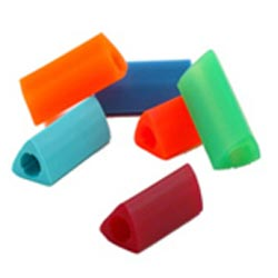 Triangular Pen/Pencil Grips Pack 3