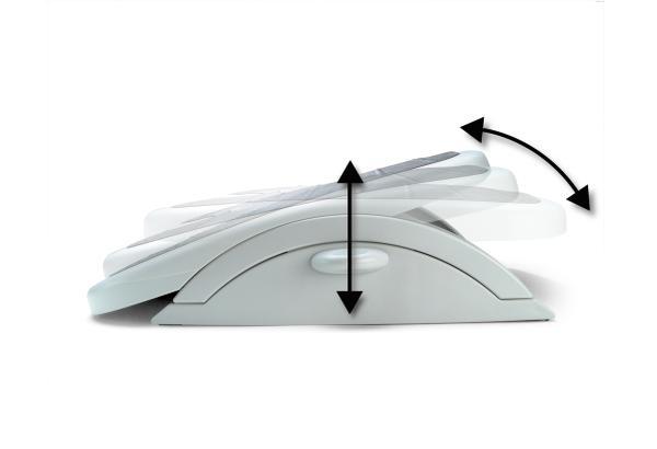 HWS - Adjustable SoleMate Plus