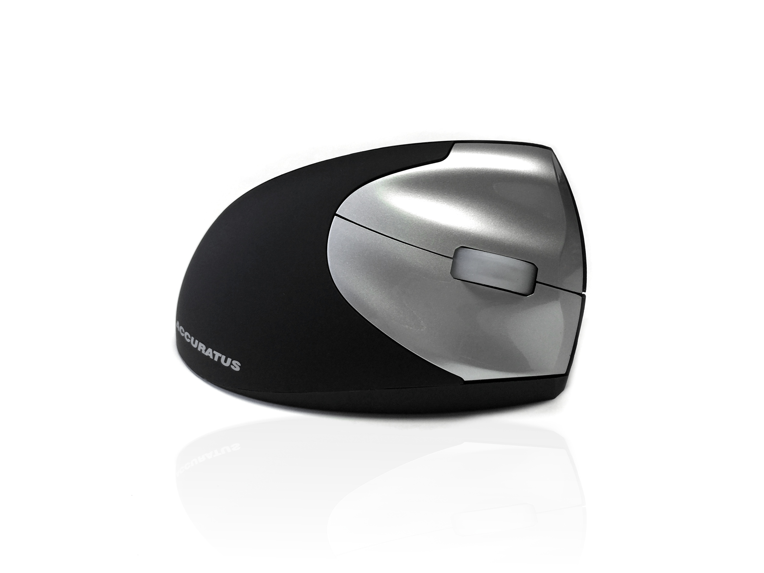 Wireless Grip Mouse