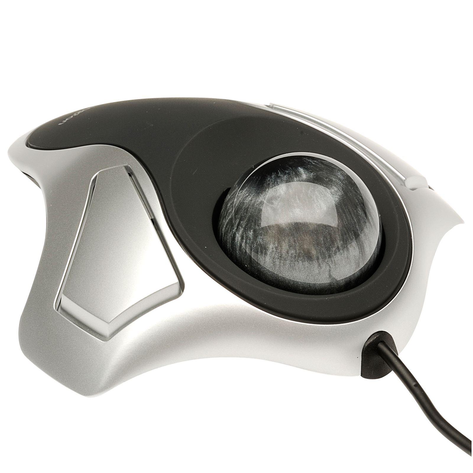 HWS - Kensington Orbit Optical trackball