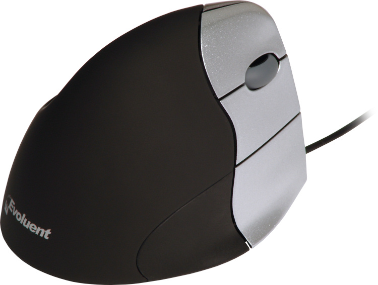 Evoluent 3 Vertical Mouse - Right Hand