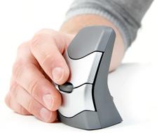 DXT Precision Mouse 2 Cordless