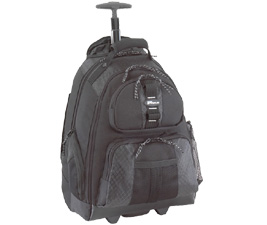 "Targus Sport 15-15.6"" Rolling Backpack"
