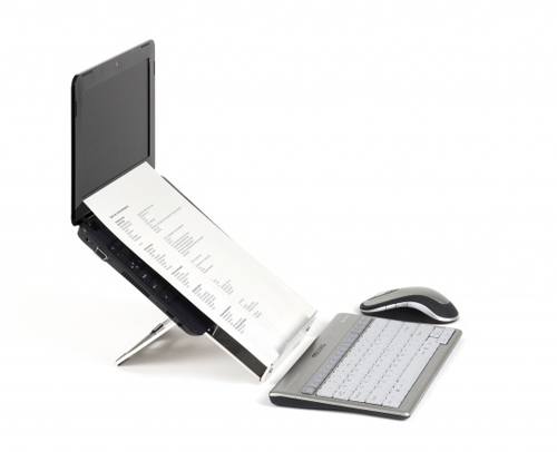 "Ergo Q260 12"" laptop Stand"