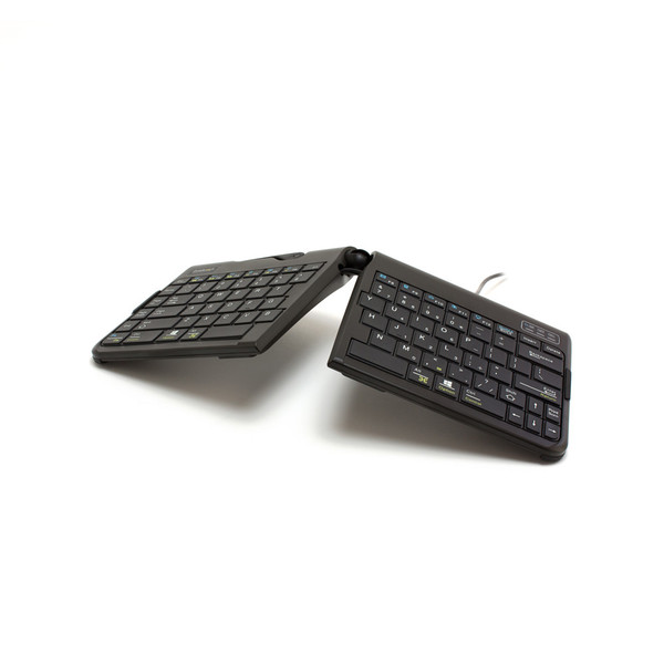 Goldtouch Go2 Portable Adjustable Split Keyboard