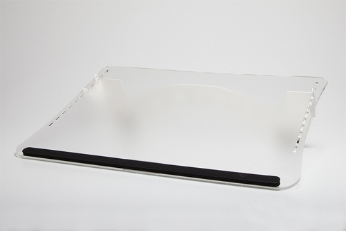 Clear Copy Holder - Compact