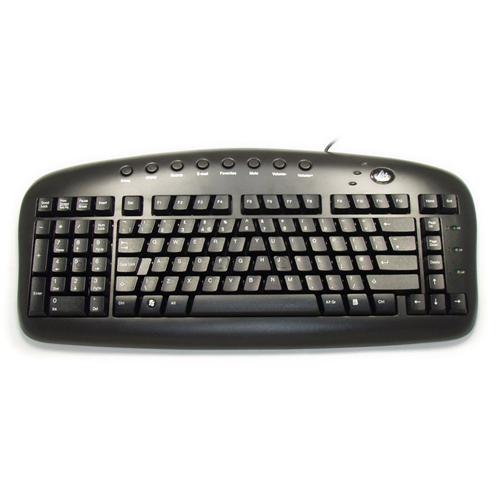 Left Handed Keypad Keyboard