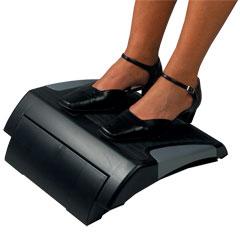 Allure 513 dataflex footrest