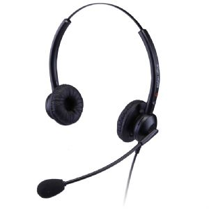 Eartec 308D Binaural Headset