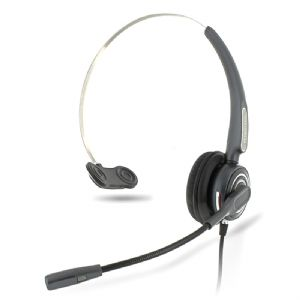 Eartec 710 Monaural Headset
