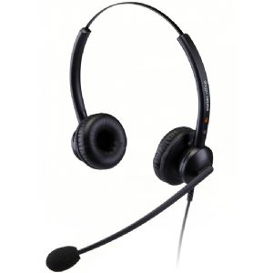 Eartec 510D Binaural Headset