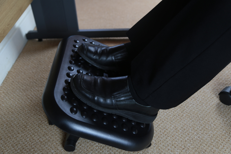 Footmate Footrest