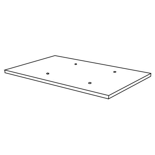 Ambus Partition Shelf