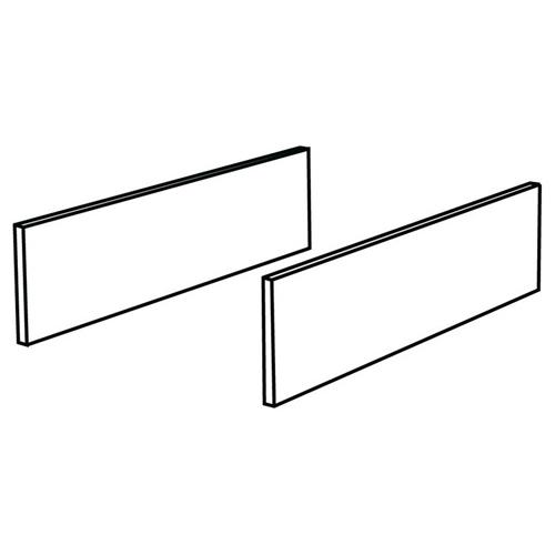 Ambus Partition Dividers (Pair)