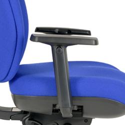 Multifunctional armrests