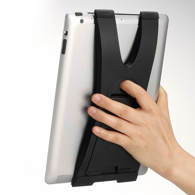 Ergo View iPad Stand & Sleeve