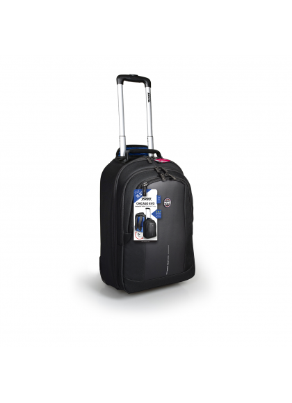 Port Design Chicago Roller Backpack