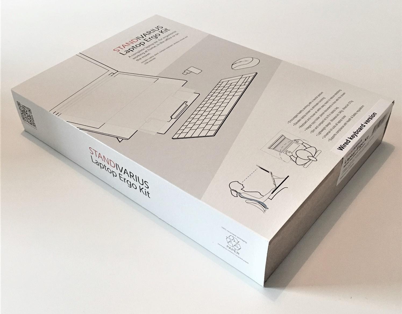 Ergo-Kit boxed
