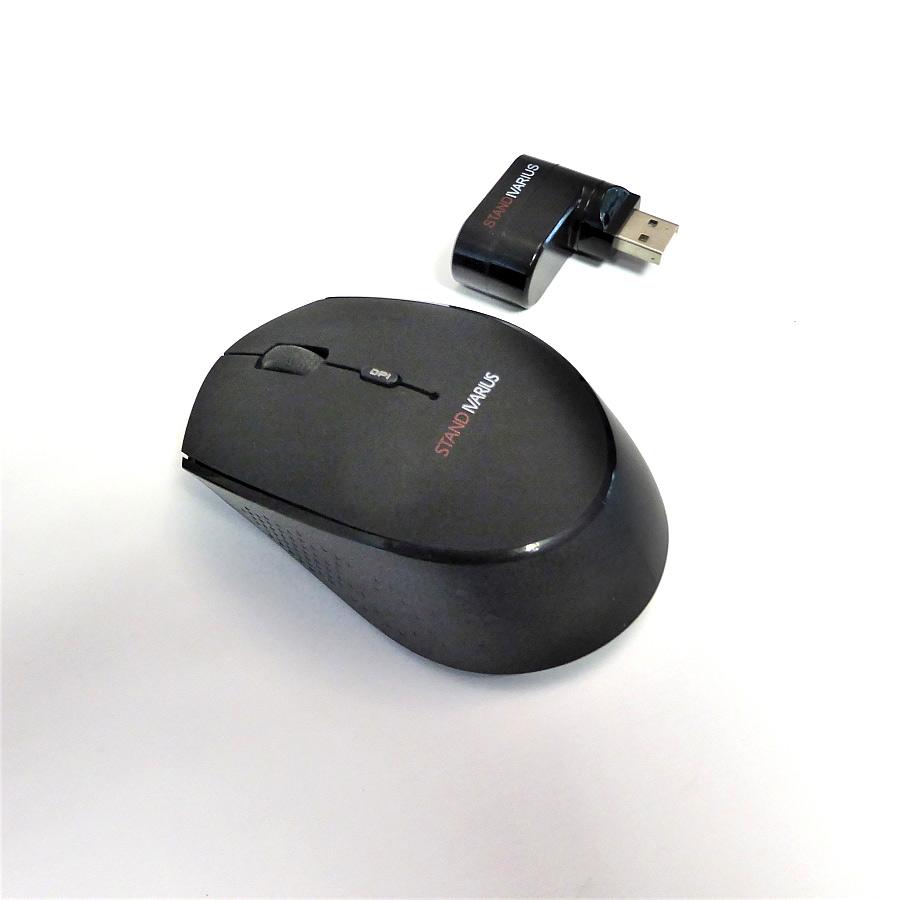 ErgoKit - Mouse & USB Hub