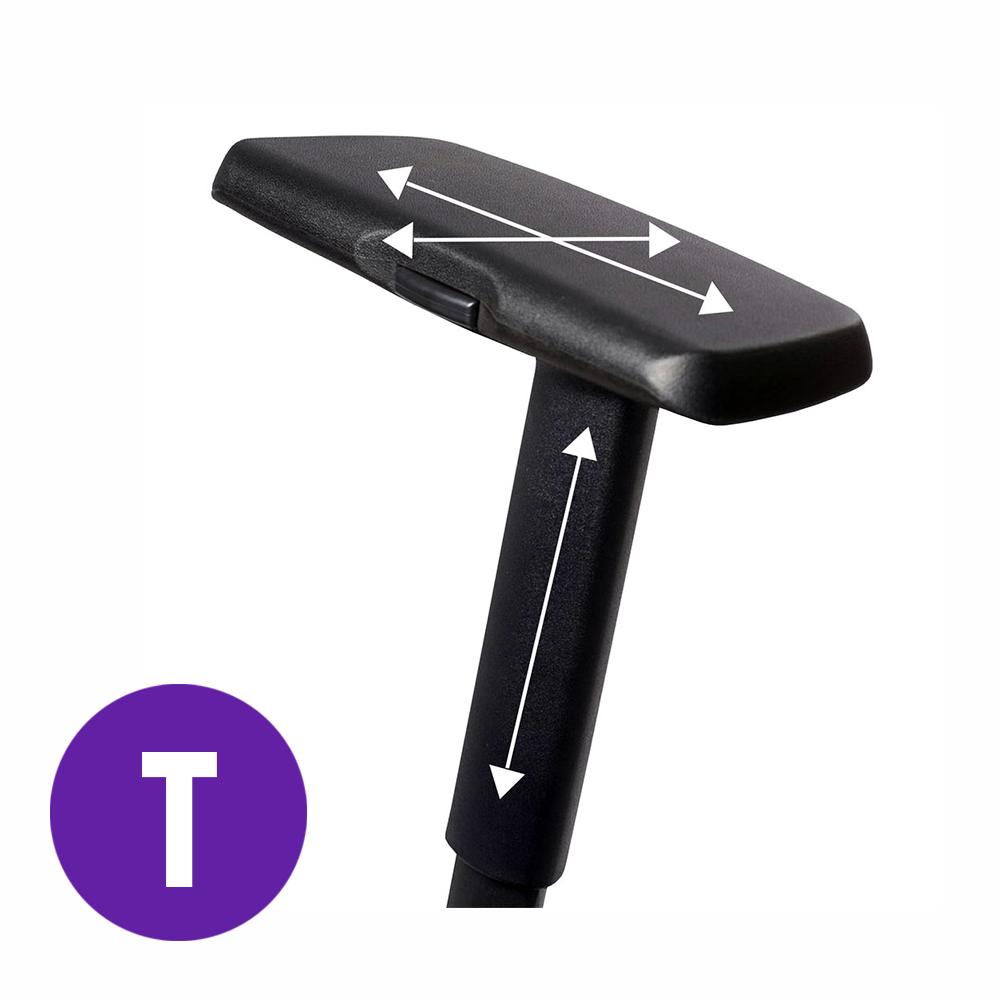 Arms - 3D Trigger - T