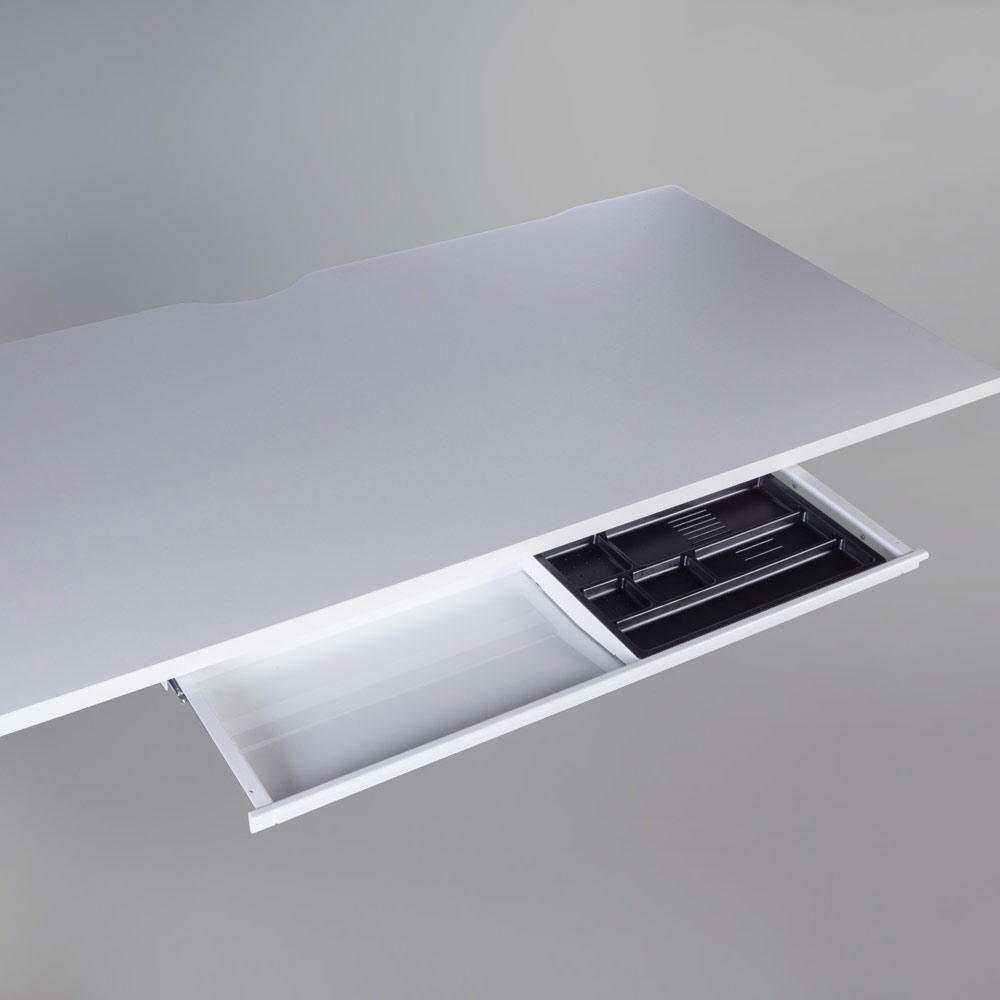 Wide Tray Drawer