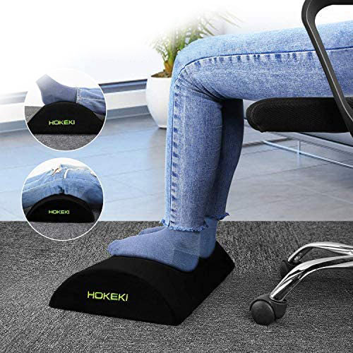 Hokeki Foot Rest Cushion 2