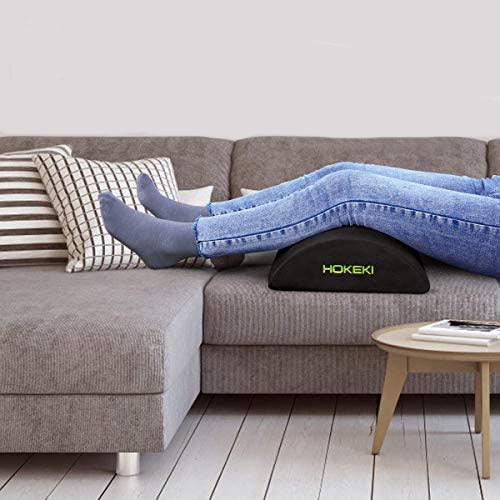 Hokeki Foot Rest Cushion 6