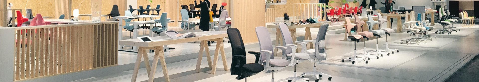 Buy Ergonomic Office Chairs