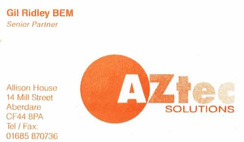Aztec Solutions