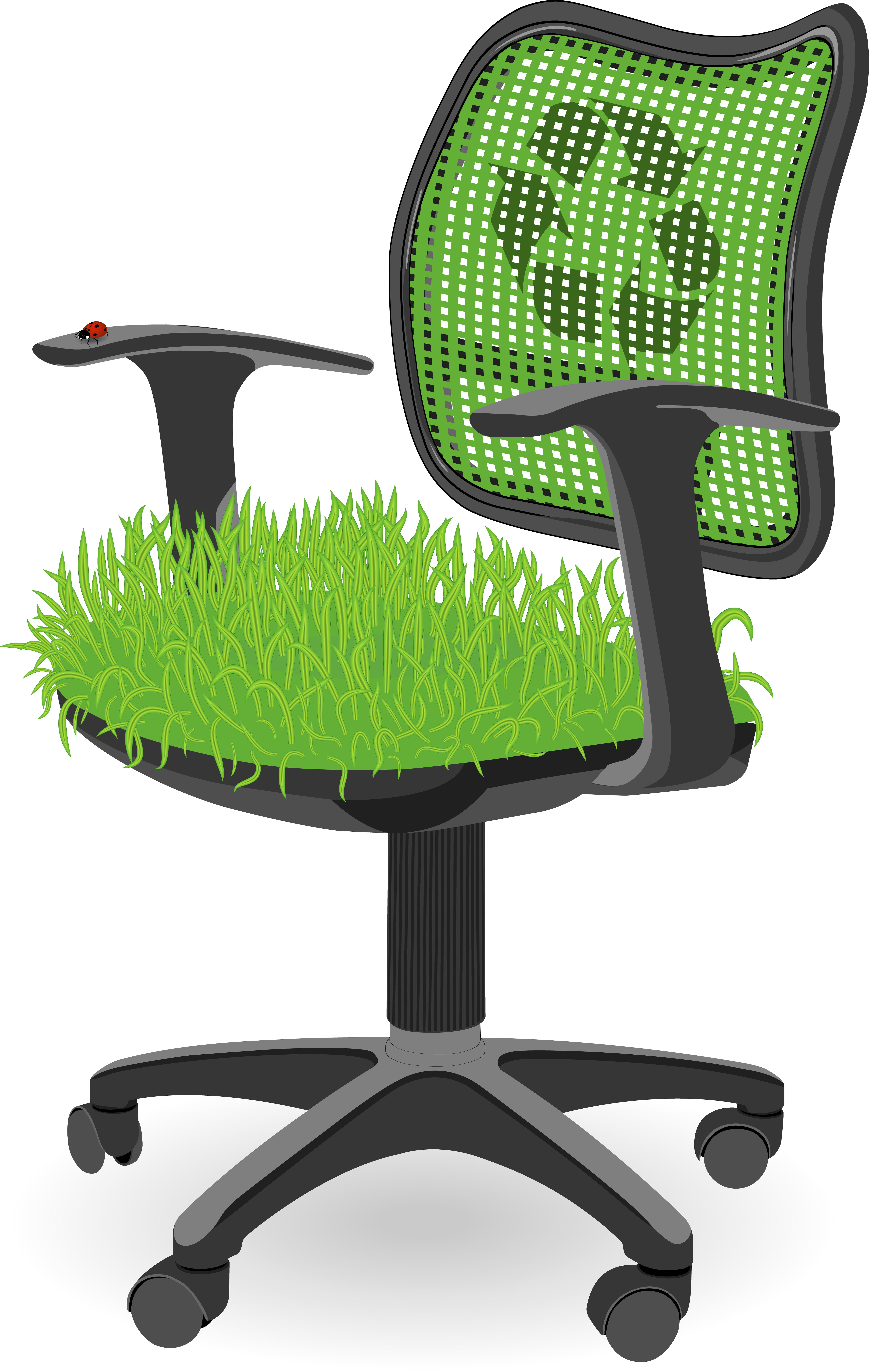 Eco Office Chairs