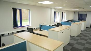Swansea University project